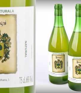Vino Verdejo Blanco Paz VI