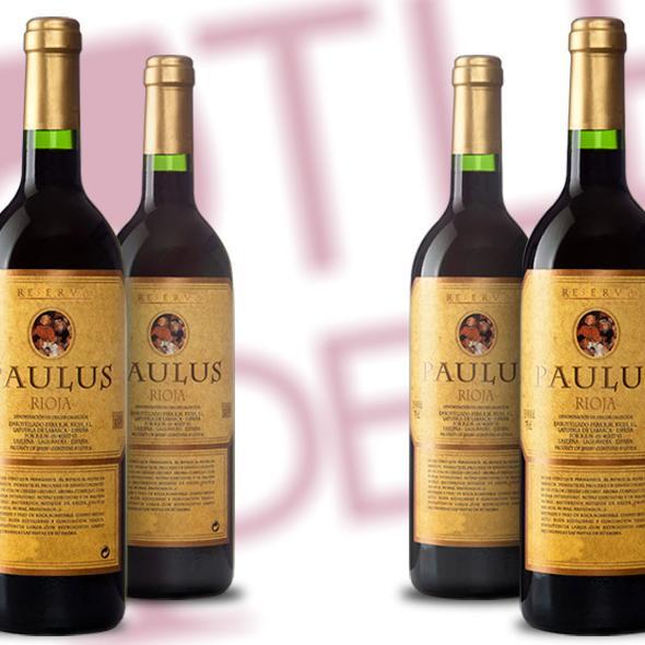 PAULUS Rioja Reserva