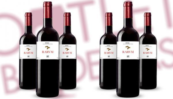 Rarum Rioja Joven Tinto