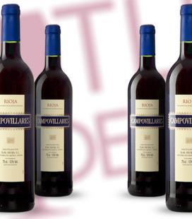 Campovillares Joven Rioja