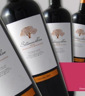 Sotonovillos Rioja Un Crianza como Dios manda