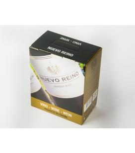 Bag in Box 3L Tinto