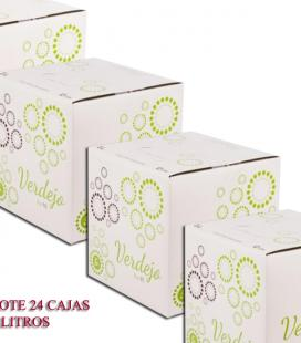 "LOTE 24 Bag in Box de 5 Litros Vino Verdejo ""Paz VI"""