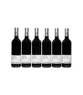 inos Tinto Recomendado Los Corzos Caja de 6 botellas de 750 ml