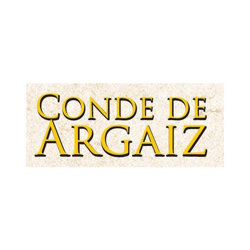 Conde de Argaiz
