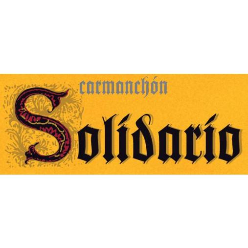 Solidario Carmanchón