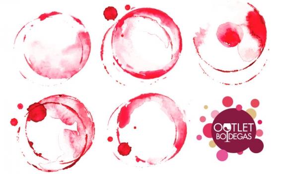 Como eliminar las manchas de vino