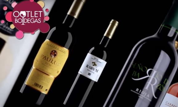 Nuestras recomendaciones de Vinos de outletbodegas para el mes de Marzo 2019