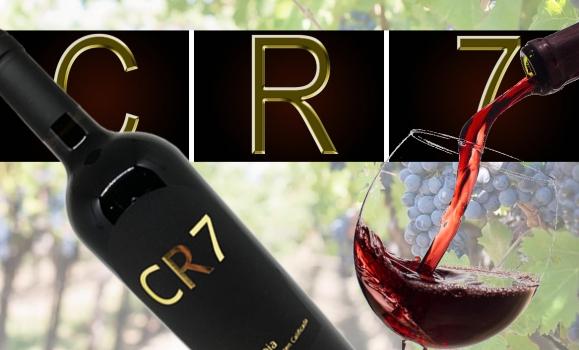 CR7 un vino tinto Crianza elegante y con personalidad