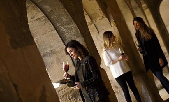 El enoturismo sigue creciendo en La Rioja