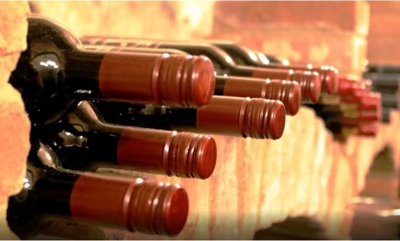 Las ventas de vino se disparan un 42 por ciento durante el confinamiento
