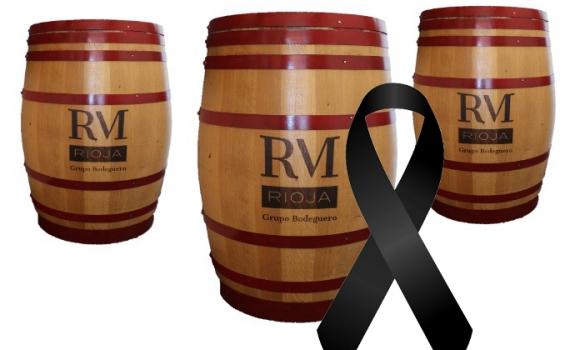 En outletbodegas nos sumamos al luto por las víctimas de la COVID-19