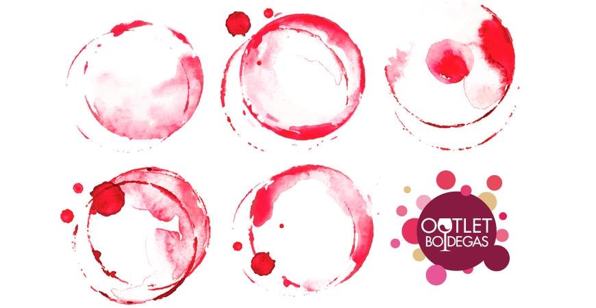 como eliminar las manchas de vino blog del vino outlet